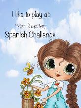 Spaanse Bestie challenge