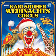 4 KARLSRUHER WEIHNACHTSCIRCUS