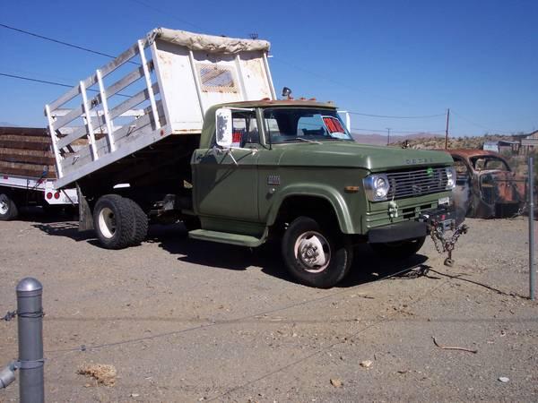 1970 Dodge D300 4x4 Truck 4x4 Cars
