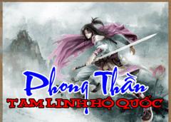 Tải game Phong Thần offline 1