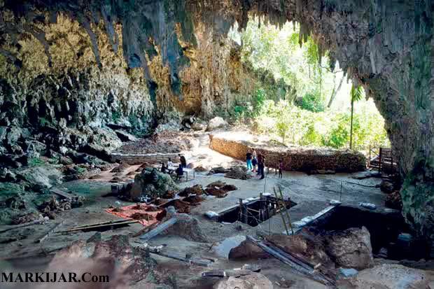 Materi Sejarah Sma Menelusuri Peradaban Awal Di Kepulauan Indonesia 3 4 Markijar Com