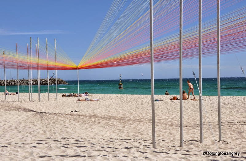 Cottesloe Beach, Perth, West Australia