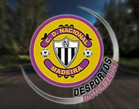 CLUBE DESPORTIVO NACIONAL /                                 SECÇÃO DESPORTOS MOTORIZADOS