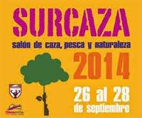 SURCAZA 2014