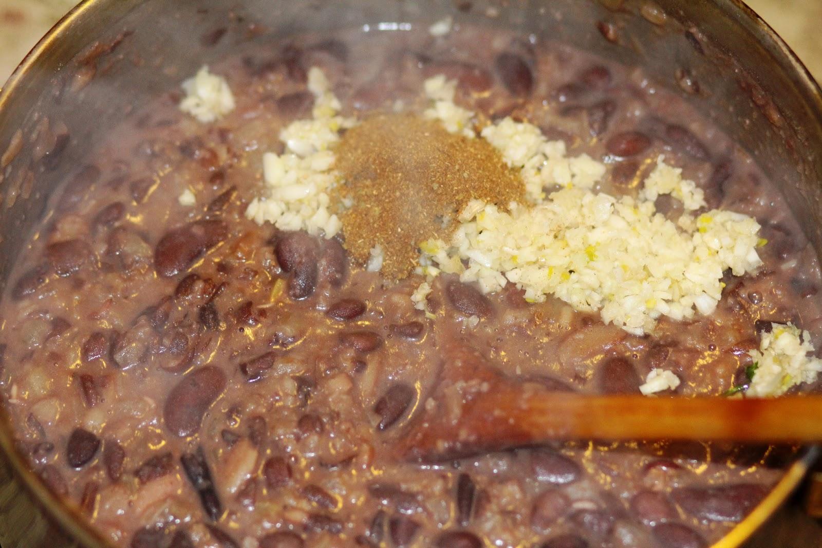 Лобио из красной фасоли классический рецепт с пошагово