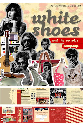 Lagu White Shoes And The Couples Company Yang Enak