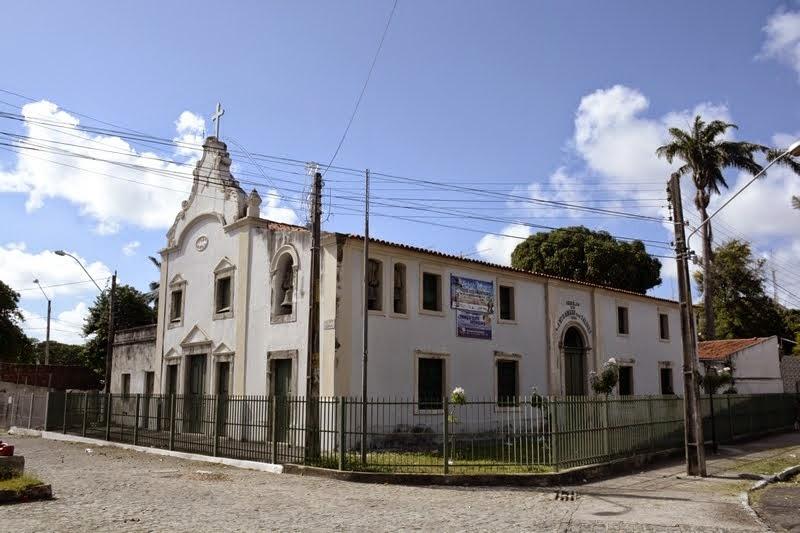 Igreja de Santo Amaro das Salinas