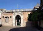 Navas de San Juan en el Archivo de la Casa Ducal de Medinaceli