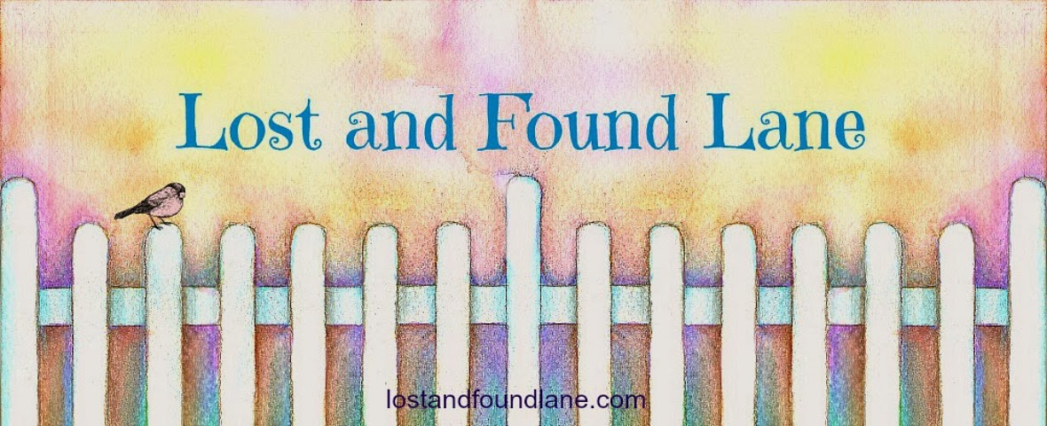 Lost and Found Lane