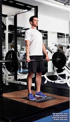 Gym basics