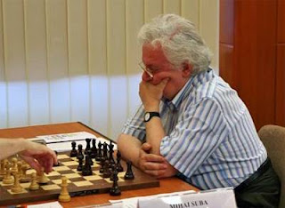 Echecs en Italie : Mihai Suba seul en tête à 6/7