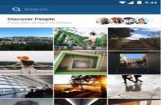Instagram aumenta la resolución de las fotos a 1080 pixeles