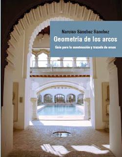 guia de la geometría en arcos, bovedas, arcadas y puentes