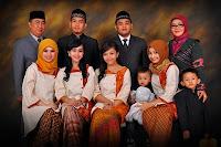 Keluarga H. Saleh Asnawi