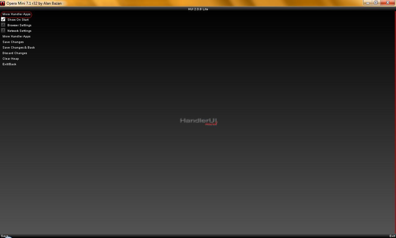 OperaMini Handler PC Om02