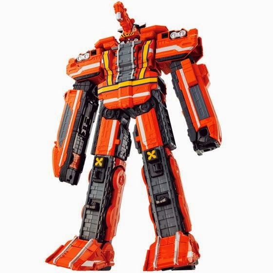2014 : Ressha Sentai Tokkyuger  - Page 16 10462583_698129160241713_190275236998124827_n
