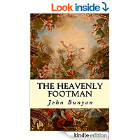 The Heavenly Footman by John Bunyan