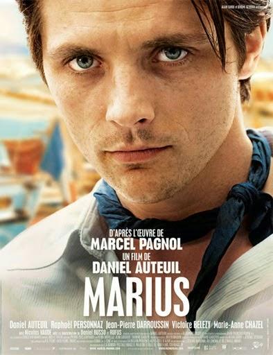Ver Marius (2013) Online