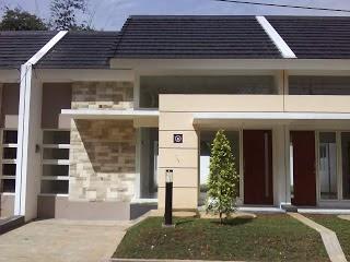 model rumah cantik kumpulan gambar desain terbaru 2015