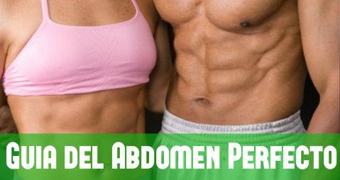 ab hancer + guía para tener un abdomen perfecto