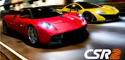 CSR Racing 2 v1.1.1 APK+OBB Full Free Download | Android Games