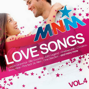 MNM Love Songs Vol. 4