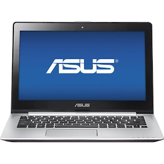 Asus S300CA-BBI5T01 13.3-inch Touch-Screen Laptop PC Review