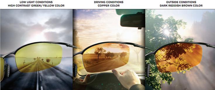 4418e955f7e Drivewear Polarized Transition Glasses « Heritage Malta