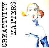 Creativity Matters Website