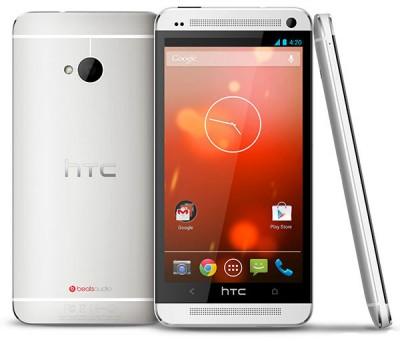 HTC One GPE Mulai Dapatkan Update Android 4.4 KitKat