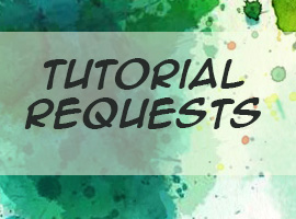 Tutorial Request Form