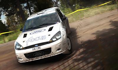DiRT Rally - RELOADED Full Version