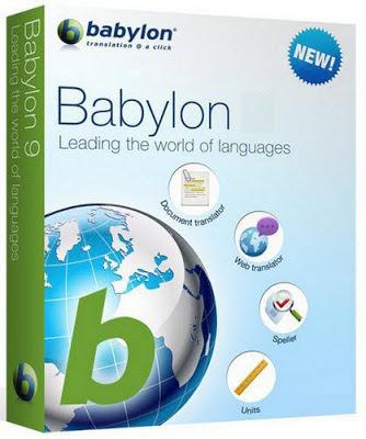 Babylon Pro NG 11.0.1 Full Crack License Key