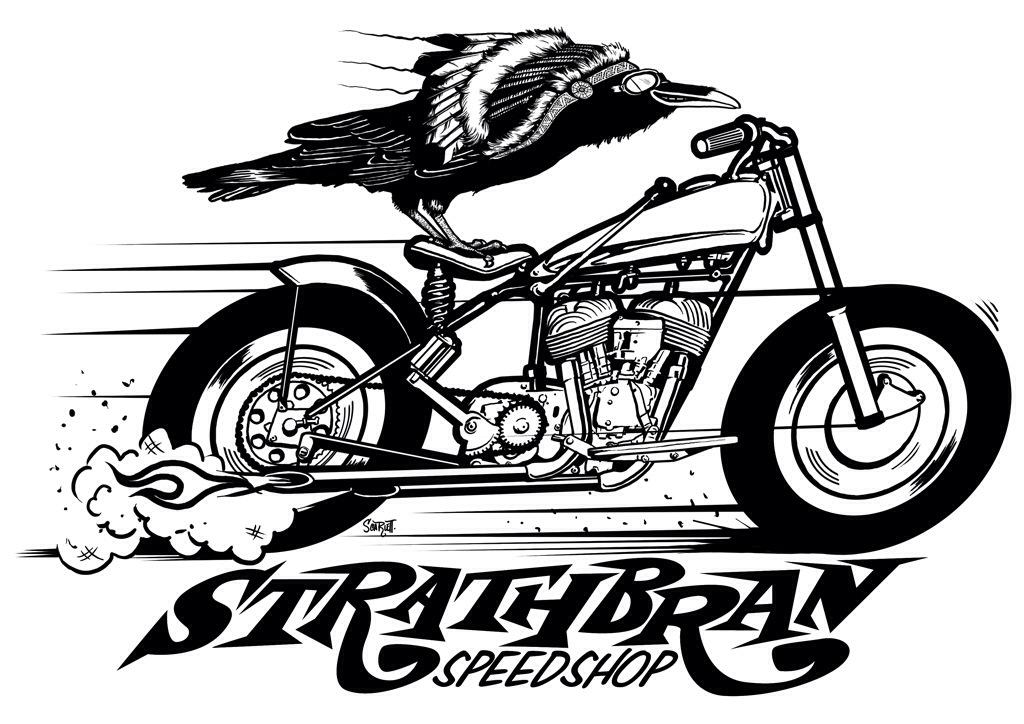 Speedshop Diary