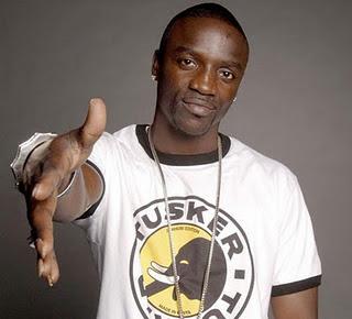 Akon - Not Safe