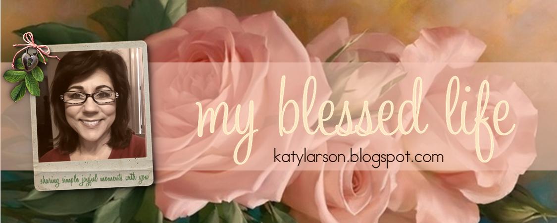 Katy Larson