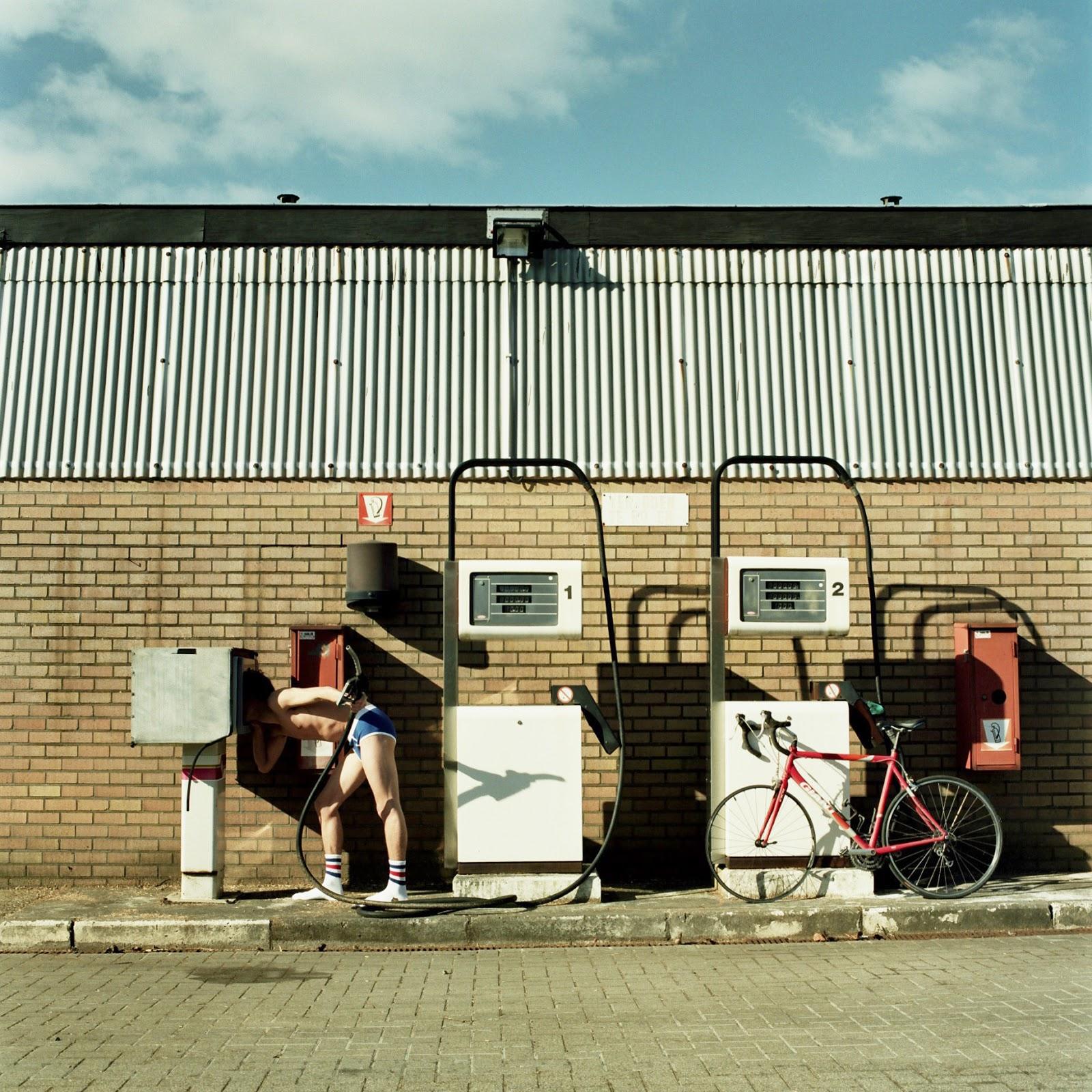 ©Annelie Vandendael - Fotografía | Photography