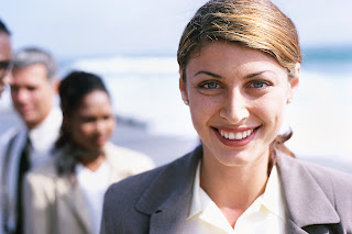 mujer empresaria,sucesor de la empresa