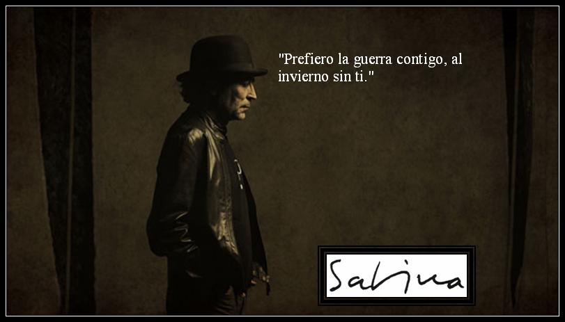 Download free pictures images and photos frases de joaquin sabina