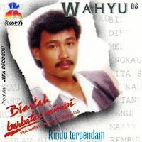 Wahyu OS - Biarlah Berbatas Mimpi (Album 1991)