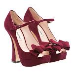 Ayakkabı Aşkına !