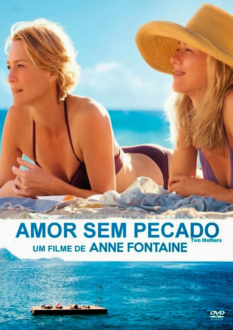 Amor Sem Pecado Torrent - Blu-ray Rip 720p Dublado (2015)