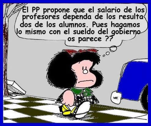 LAS PROPUESTAS DEL PP