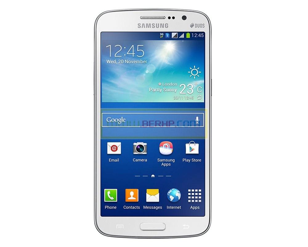 SAMSUNG Galaxy Grand 2, Gambar dan Pilihan Warna