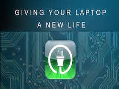 Increase battery life of laptop Easily