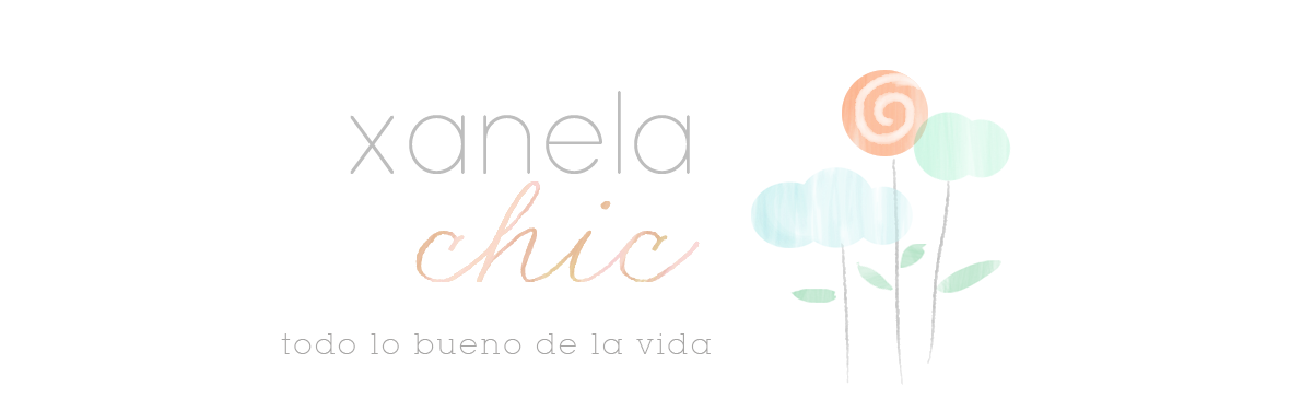 ...Xanela Chic...