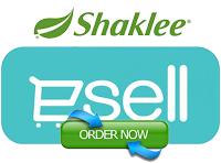 e-Sell Shaklee Collagen Powder