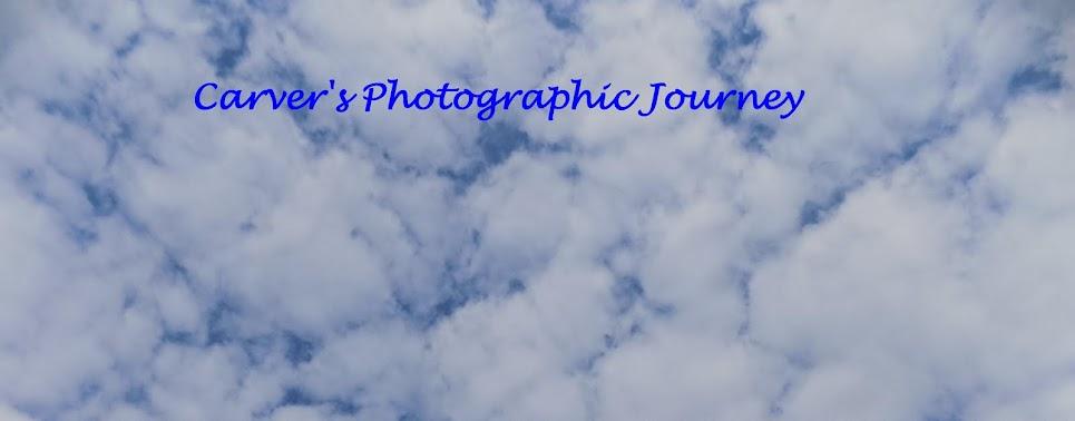 Carver's Photographic Journey
