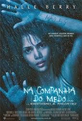 Filme Na Companhia Do Medo Dublado AVI DVDRip