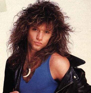 Jon Bon Jovi, 1987